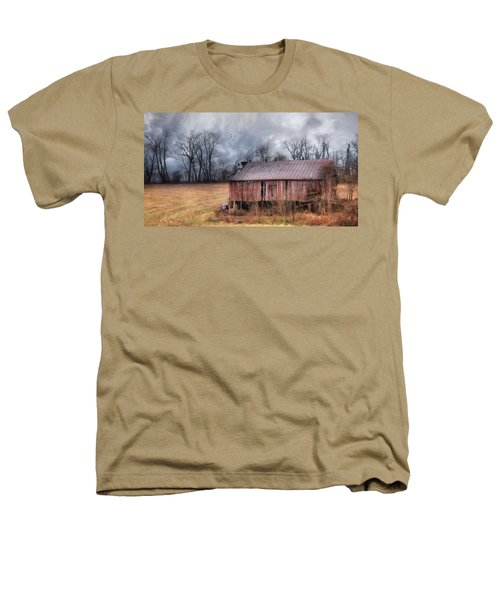 The Rural Curators Heathers T-Shirt by Lori Deiter