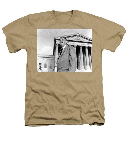Thurgood Marshall Heathers T-Shirt by Granger