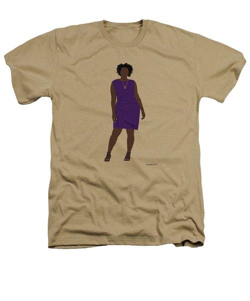 Vanessa Heathers T-Shirt by Nancy Levan