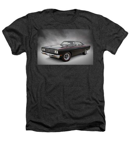 '69 Roadrunner Heathers T-Shirt by Douglas Pittman