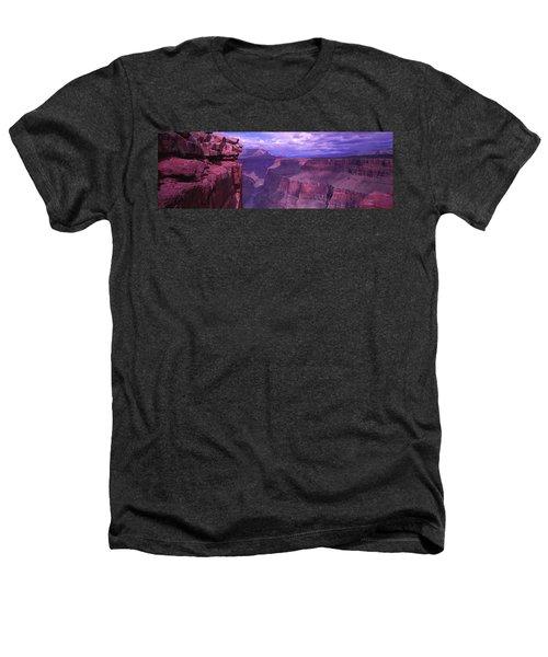 Grand Canyon, Arizona, Usa Heathers T-Shirt by Panoramic Images