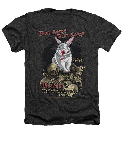 Monty Python - Run Away Heathers T-Shirt by Brand A