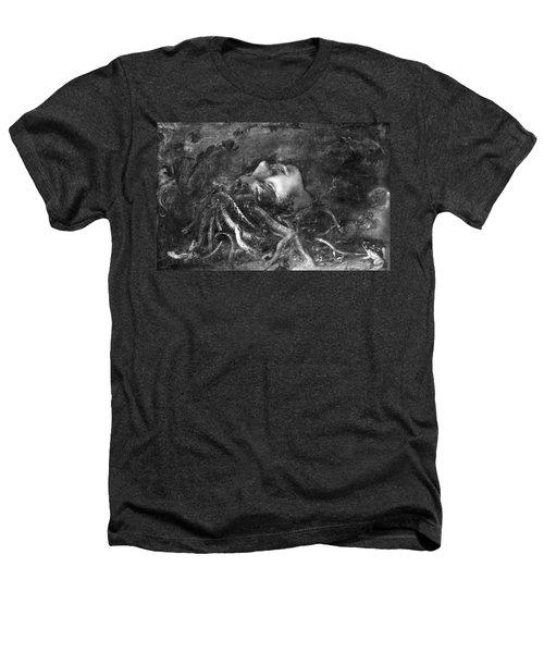 Mythology: Medusa Heathers T-Shirt by Granger