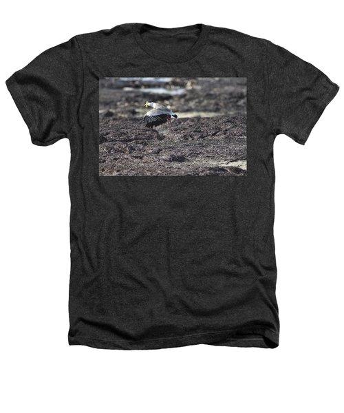 Gracious Ascent Heathers T-Shirt by Douglas Barnard