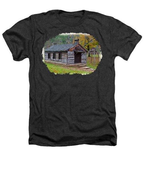 Church Heathers T-Shirt by John M Bailey