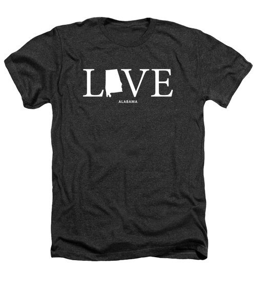 Al Love Heathers T-Shirt by Nancy Ingersoll