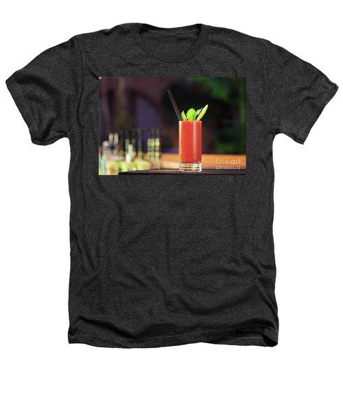 Bloody Mary Forever Heathers T-Shirt by Ekaterina Molchanova