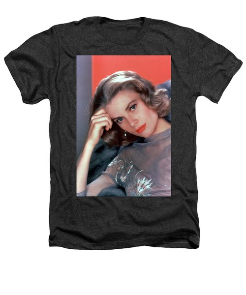 Grace Kelly Heathers T-Shirt by American School