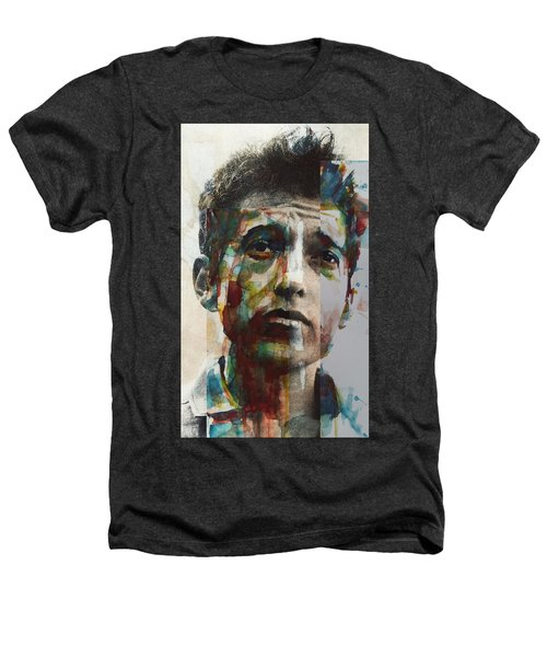I Want You  Heathers T-Shirt by Paul Lovering