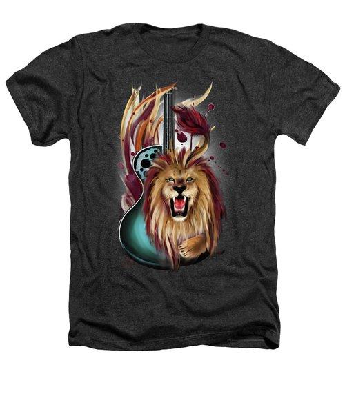 Leo Heathers T-Shirt by Melanie D