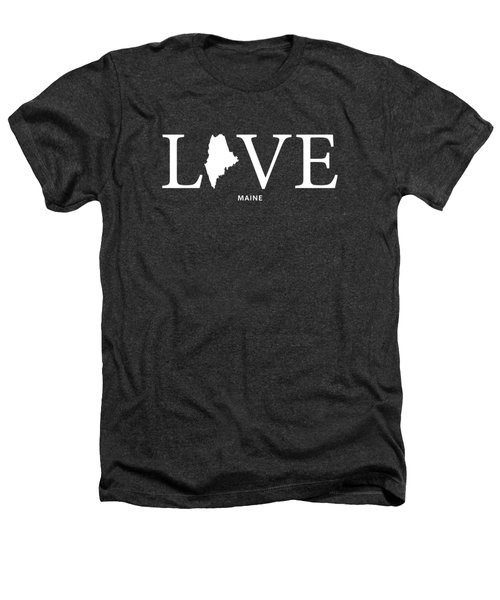 Me Love Heathers T-Shirt by Nancy Ingersoll