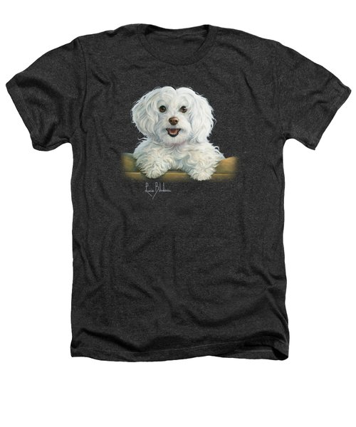 Mimi Heathers T-Shirt by Lucie Bilodeau
