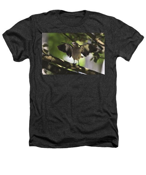 Mockingbird  Heathers T-Shirt by Terry DeLuco