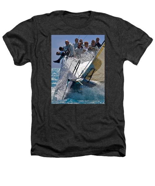 Point Heathers T-Shirt by Steven Lapkin
