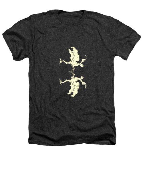 Poulia Heathers T-Shirt by Julio Lopez