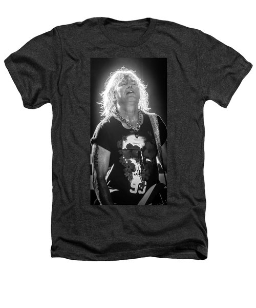 Rick Savage Heathers T-Shirt by Luisa Gatti