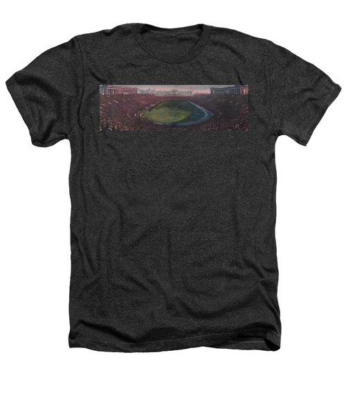 Soldier Field Heathers T-Shirt by American School