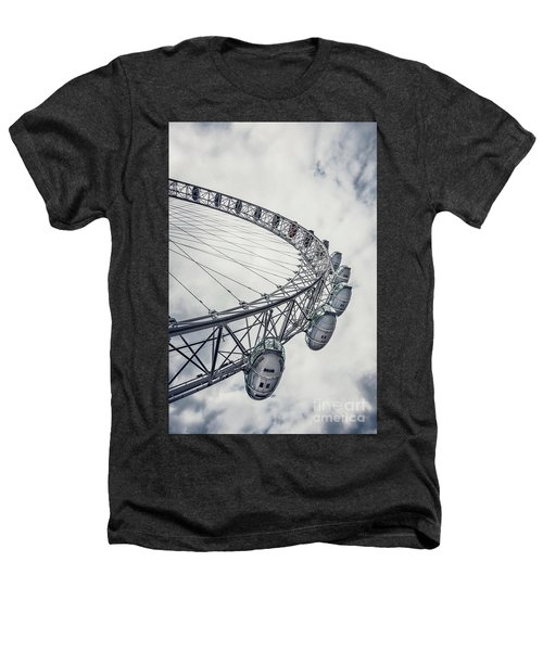 Spin Me Around Heathers T-Shirt by Evelina Kremsdorf