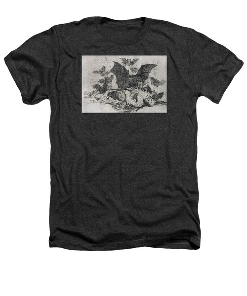 The Consequences Heathers T-Shirt by Goya