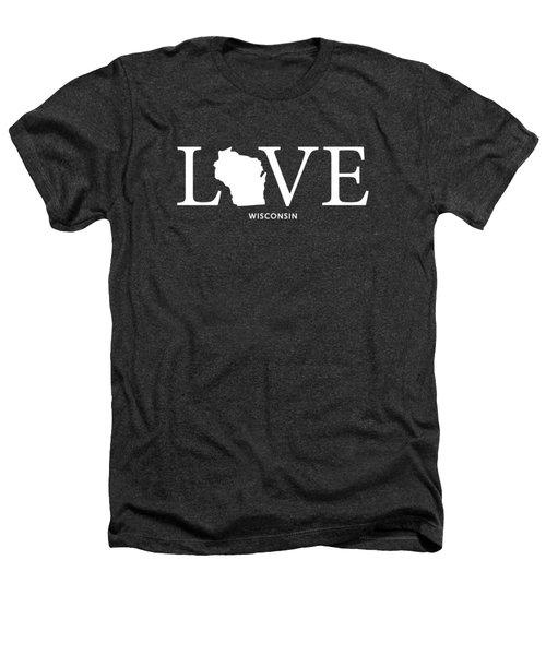 Wi Love Heathers T-Shirt by Nancy Ingersoll