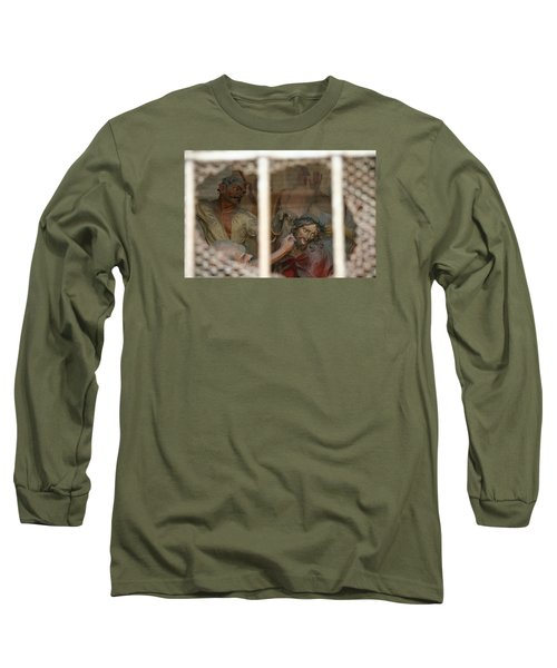 Long Sleeve T-Shirt featuring the photograph Sacri Monti  by Travel Pics