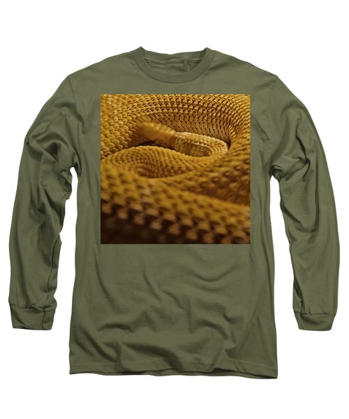 Shake Your Money Maker Long Sleeve T-Shirt by Nathan Larson