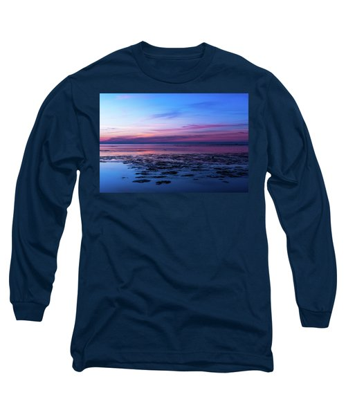 Long Sleeve T-Shirt featuring the photograph Just Let Me Breathe by Thierry Bouriat