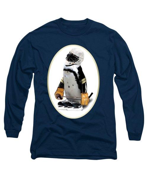 Little Mascot Long Sleeve T-Shirt by Gravityx9   Designs