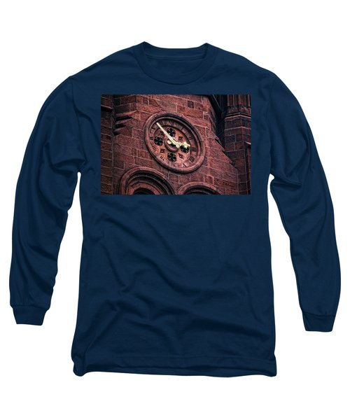 Two Fifty Three Long Sleeve T-Shirt by Christopher Holmes