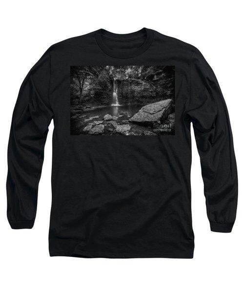 Hayden Falls Long Sleeve T-Shirt by James Dean