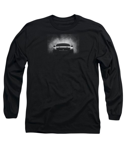 GTR Long Sleeve T-Shirt by Douglas Pittman