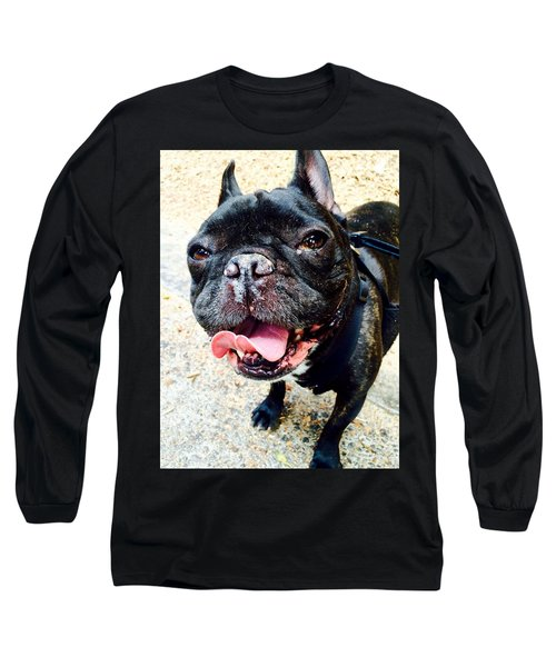 Napoleon Long Sleeve T-Shirt by James Dean