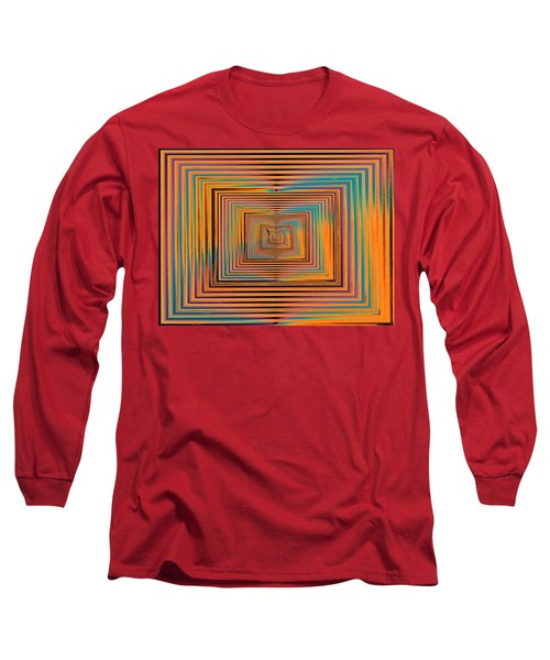 Mesmer Realized Long Sleeve T-Shirt by Tim Allen