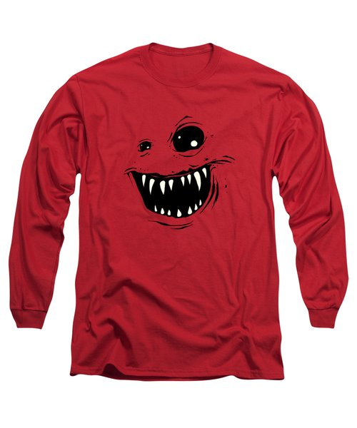 Monty Long Sleeve T-Shirt by Nicholas Ely