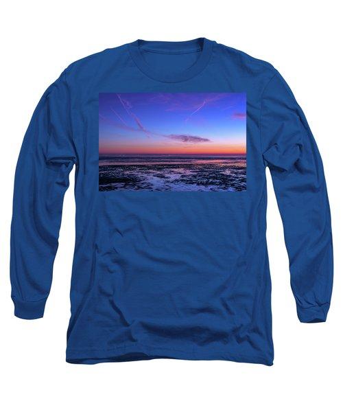 Long Sleeve T-Shirt featuring the photograph Dream No More by Thierry Bouriat