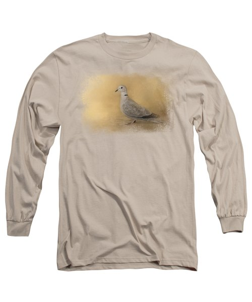 Into The Light Long Sleeve T-Shirt by Jai Johnson