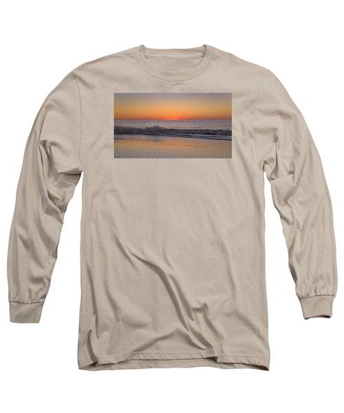 Inspiring Moments Long Sleeve T-Shirt by Betsy Knapp