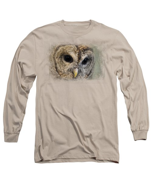 Who Loves Ya Baby? Long Sleeve T-Shirt by Jai Johnson