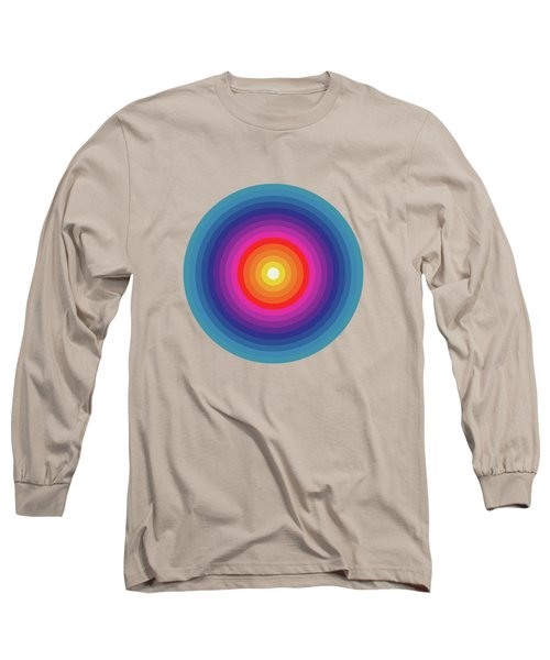 Zykol Long Sleeve T-Shirt by Nicholas Ely