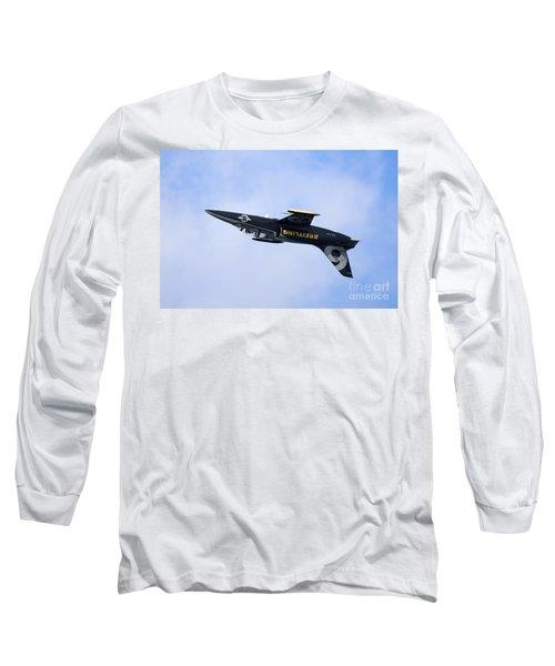 Breitling Air Display Team Long Sleeve T-Shirt by Nir Ben-Yosef