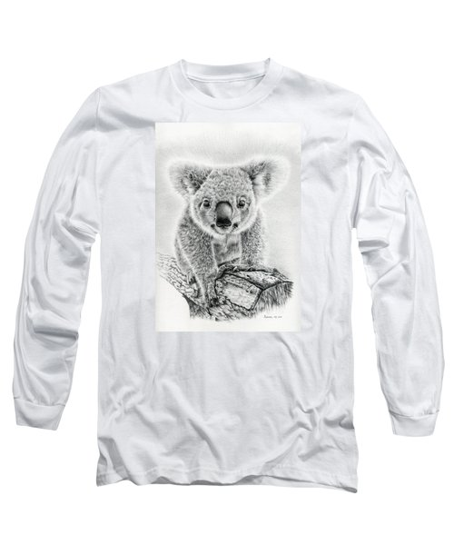 Koala Oxley Twinkles Long Sleeve T-Shirt by Remrov