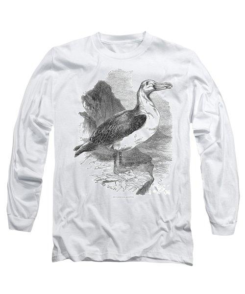 Albatross Long Sleeve T-Shirt by Granger