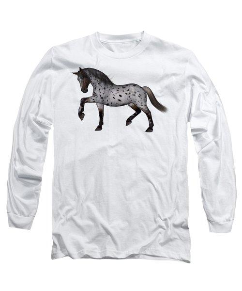 Albuquerque  Long Sleeve T-Shirt by Betsy Knapp