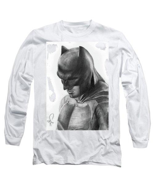 Batman Long Sleeve T-Shirt by Artistyf