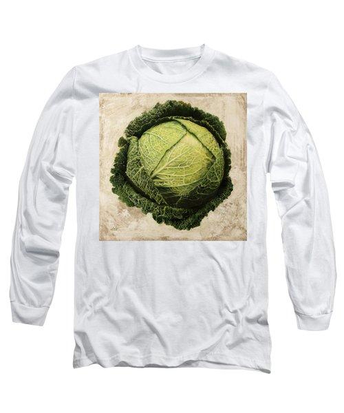 Checcavolo Long Sleeve T-Shirt by Danka Weitzen