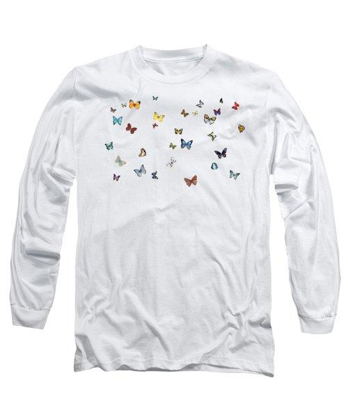 Delphine Long Sleeve T-Shirt by Amy Kirkpatrick