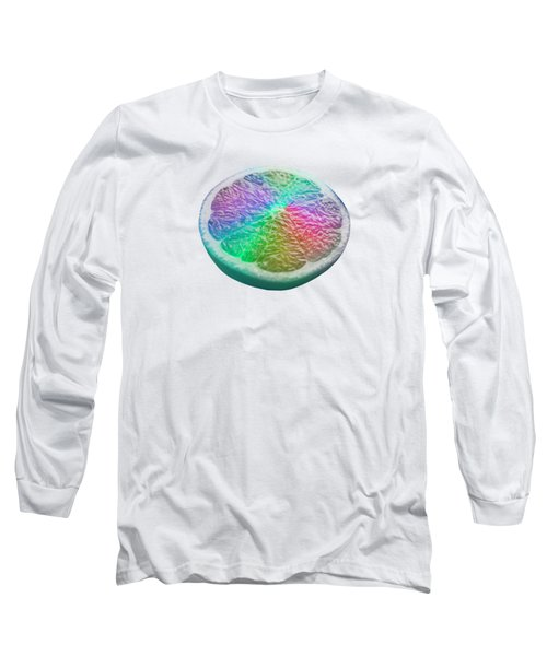 Dreamfruit Long Sleeve T-Shirt by Mind Drip