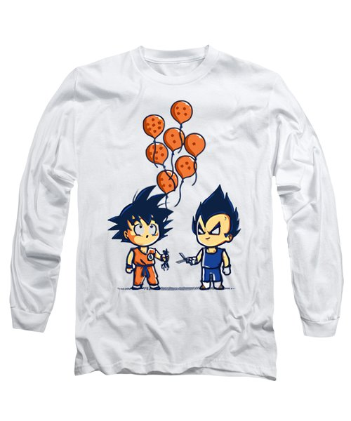 Friends Long Sleeve T-Shirt by Opoble Opoble