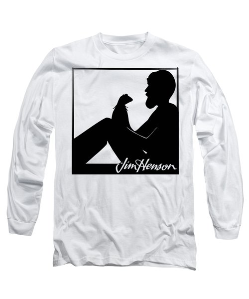 Henson's Moment Long Sleeve T-Shirt by Jennifer Westlake