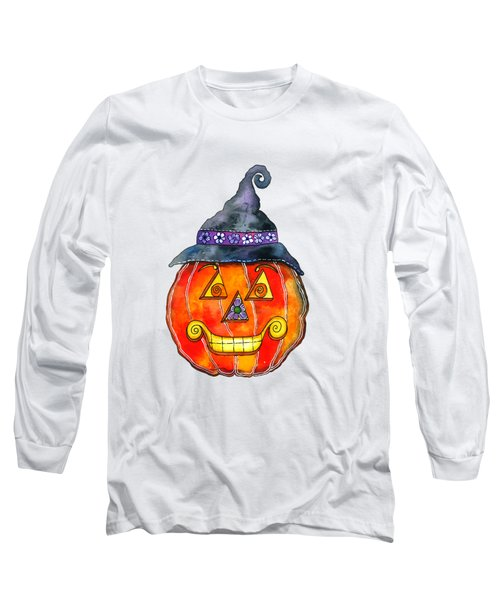 Jack Long Sleeve T-Shirt by Shelley Wallace Ylst